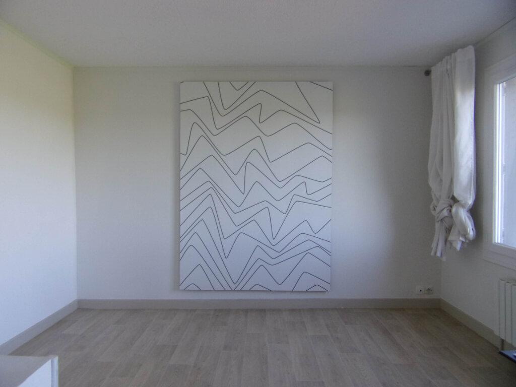 Location Maison 3 pièces à Sainte-Geneviève-des-Bois - vignette-4