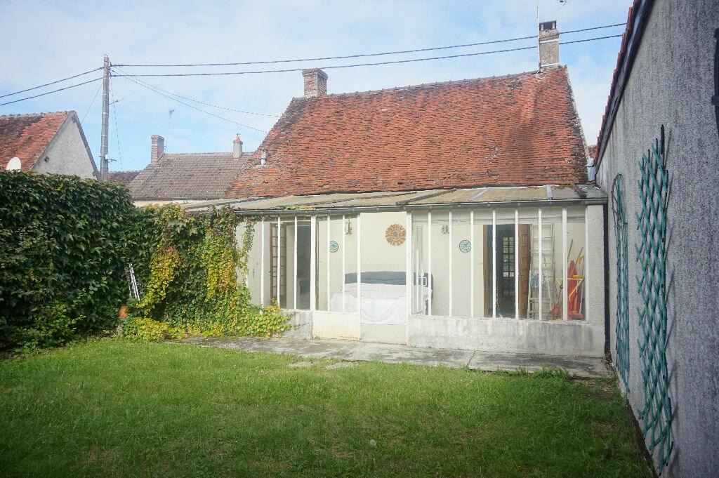 Achat Maison 2 pièces à Dammarie-sur-Loing - vignette-1