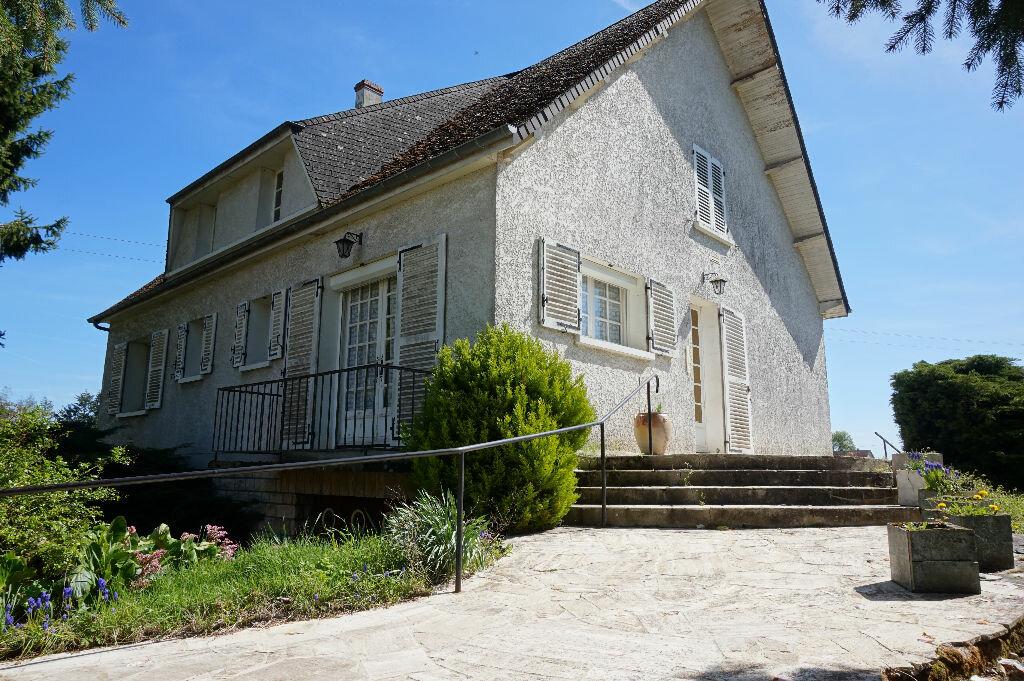 Achat Maison 7 pièces à Dammarie-sur-Loing - vignette-1