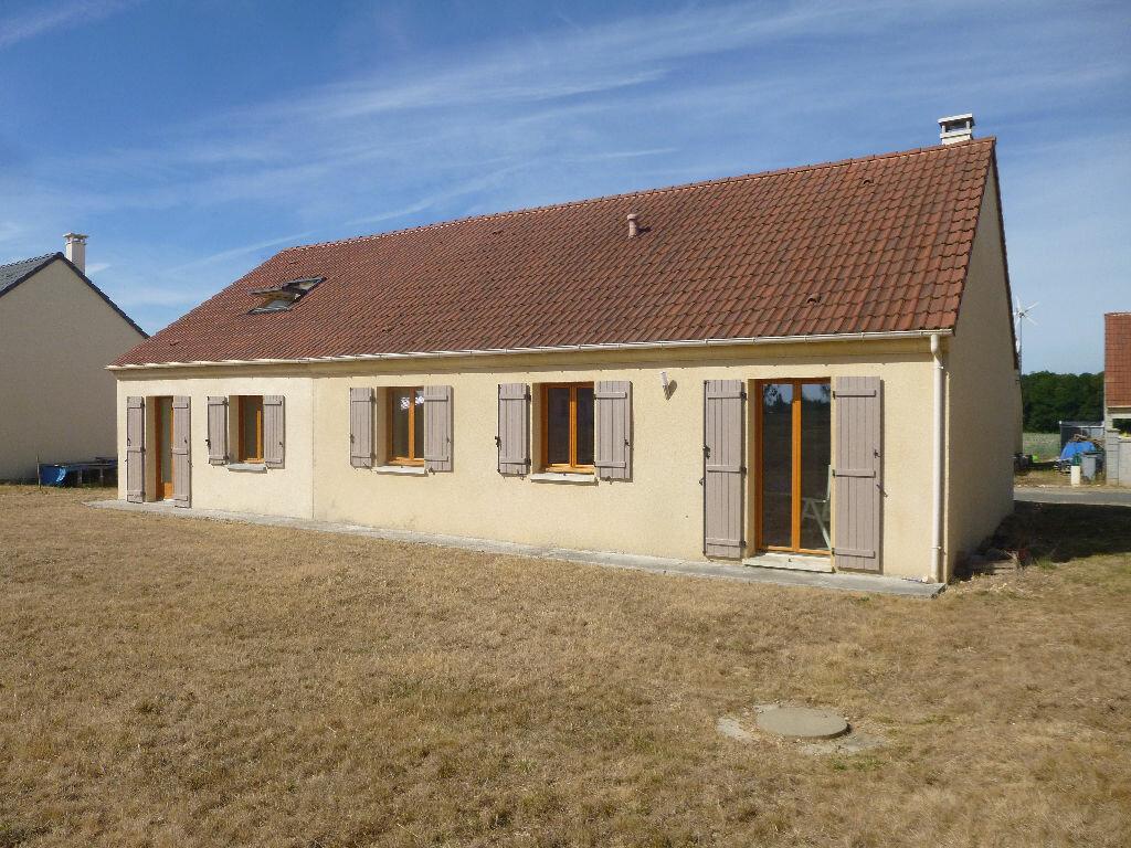 Achat Maison 6 pièces à La Chapelle-sur-Aveyron - vignette-1