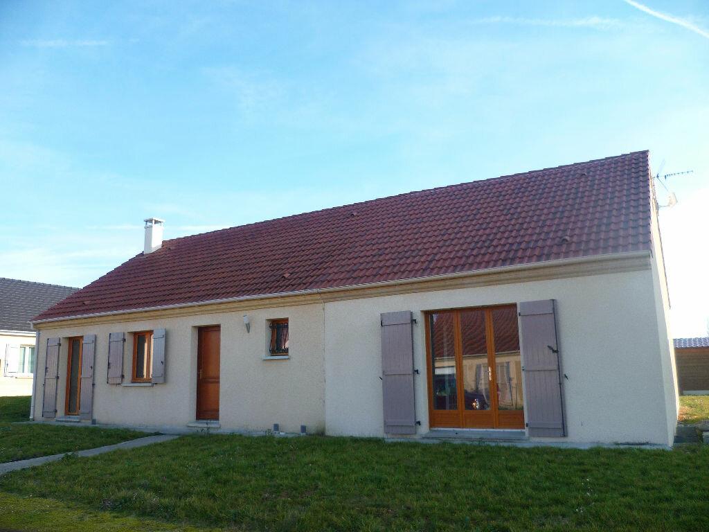 Achat Maison 6 pièces à La Chapelle-sur-Aveyron - vignette-5