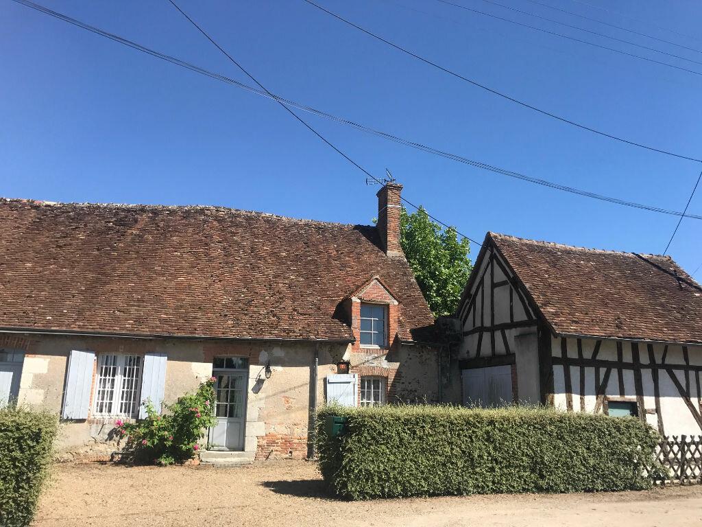 Location Maison 4 pièces à Saint-Florent - vignette-1
