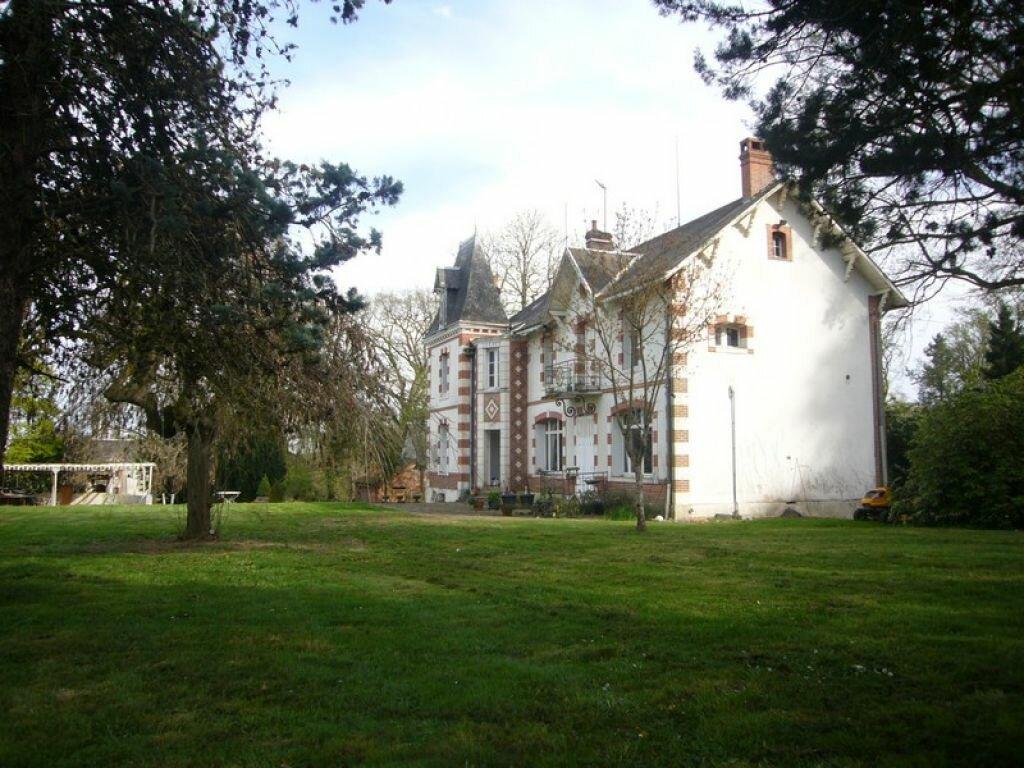 Achat Maison 8 pièces à Sully-sur-Loire - vignette-1