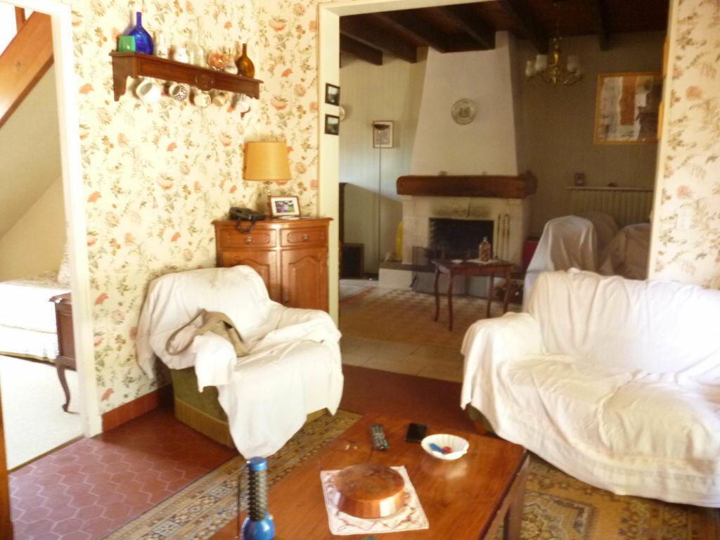 Achat Maison 7 pièces à Varennes-Changy - vignette-3
