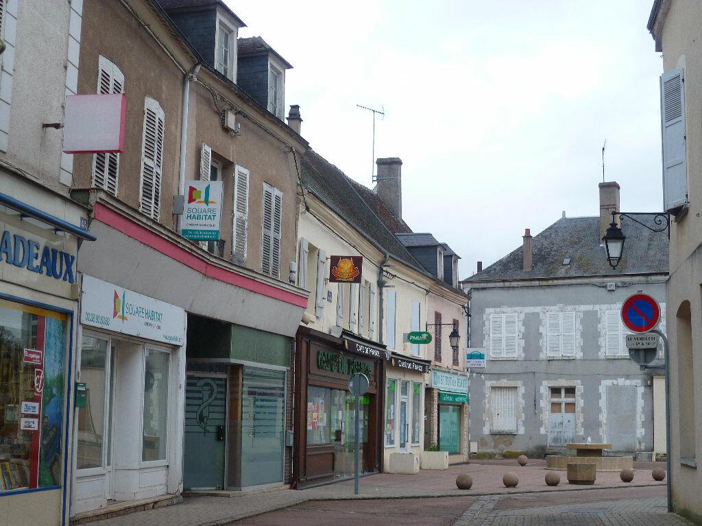 Achat Maison 12 pièces à Châtillon-Coligny - vignette-1