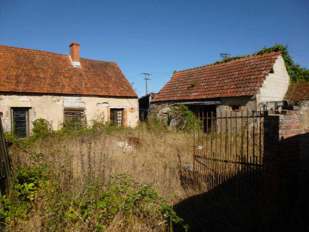 Achat Maison 3 pièces à Saint-Aignan-des-Gués - vignette-1
