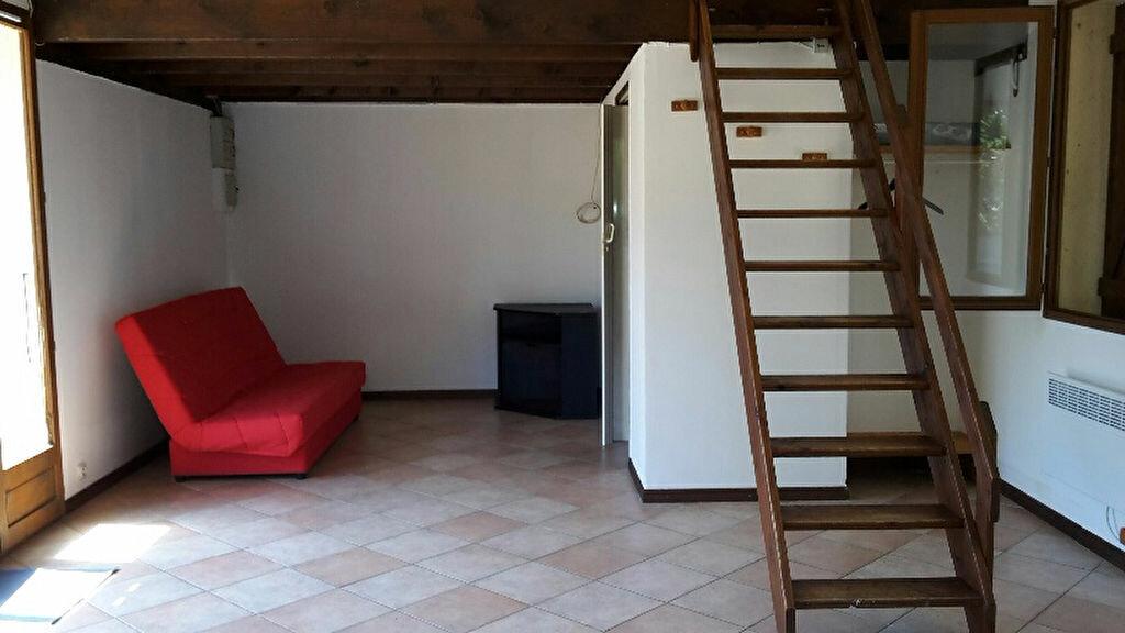 Location Maison 2 pièces à Nogent-sur-Vernisson - vignette-1
