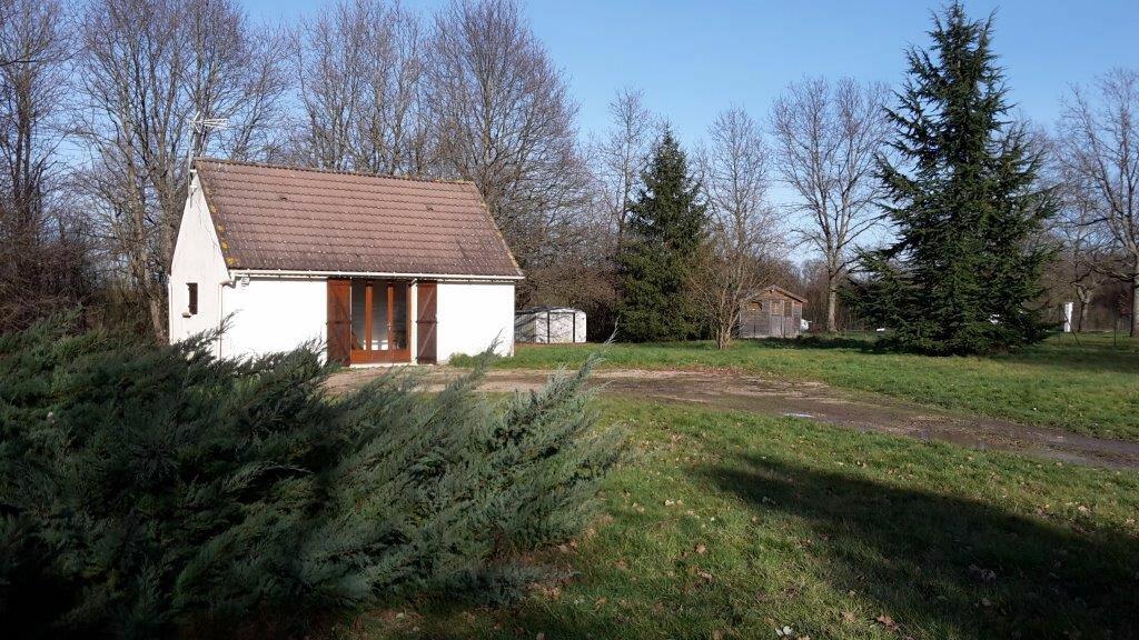 Location Maison 2 pièces à Nogent-sur-Vernisson - vignette-3