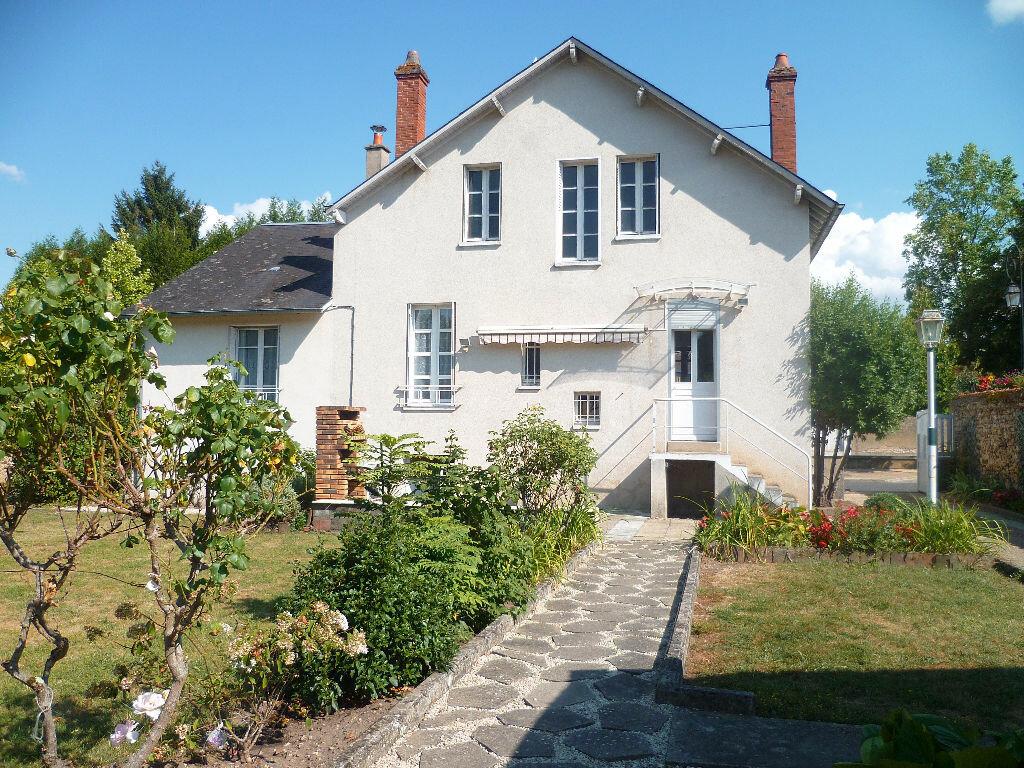 Achat Maison 8 pièces à Châtillon-Coligny - vignette-1