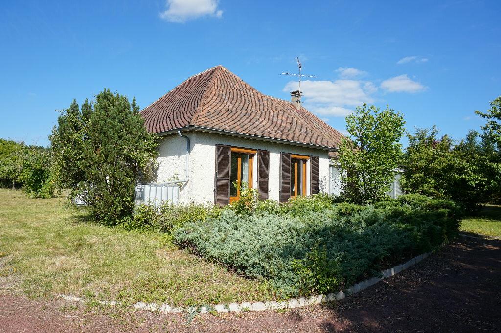 Achat Maison 5 pièces à Châtenoy - vignette-6