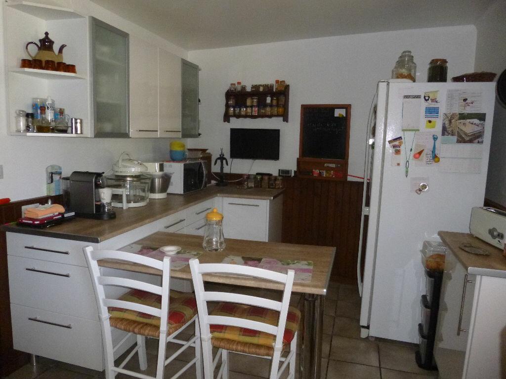 Achat Maison 7 pièces à Pressigny-les-Pins - vignette-4