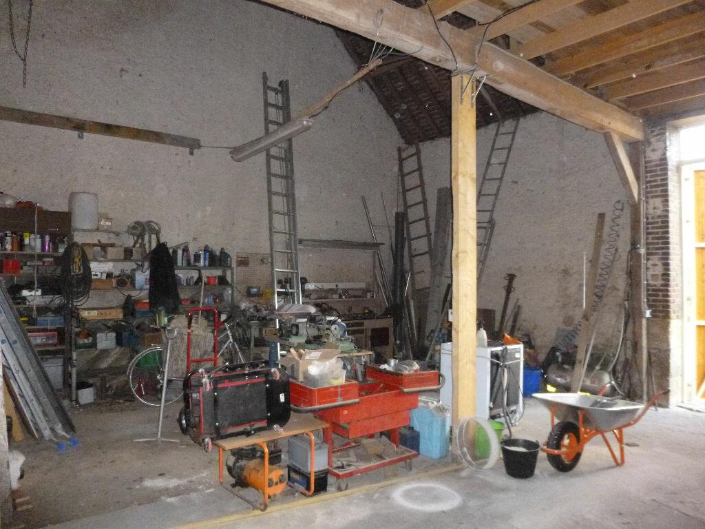 Achat Maison 7 pièces à Pressigny-les-Pins - vignette-9