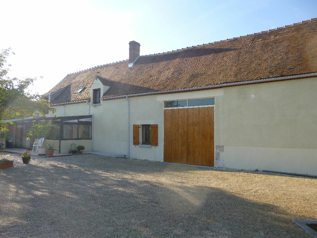 Achat Maison 7 pièces à Pressigny-les-Pins - vignette-12