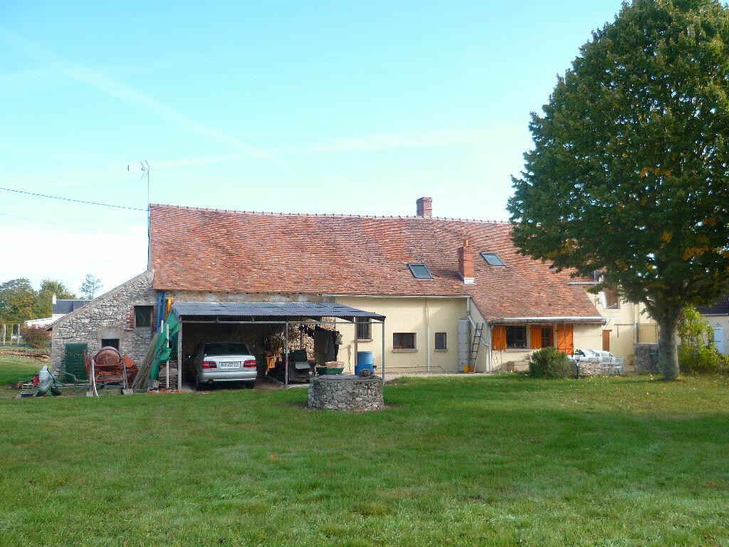 Achat Maison 7 pièces à Pressigny-les-Pins - vignette-14