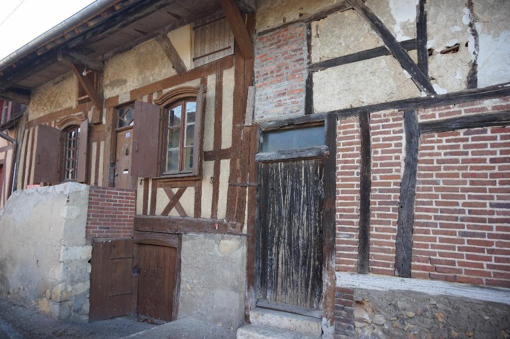 Achat Maison 5 pièces à Saint-Maurice-sur-Aveyron - vignette-9