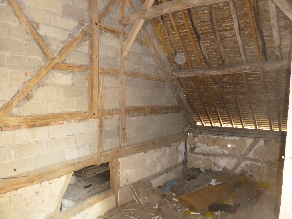 Achat Maison 5 pièces à Saint-Maurice-sur-Aveyron - vignette-11