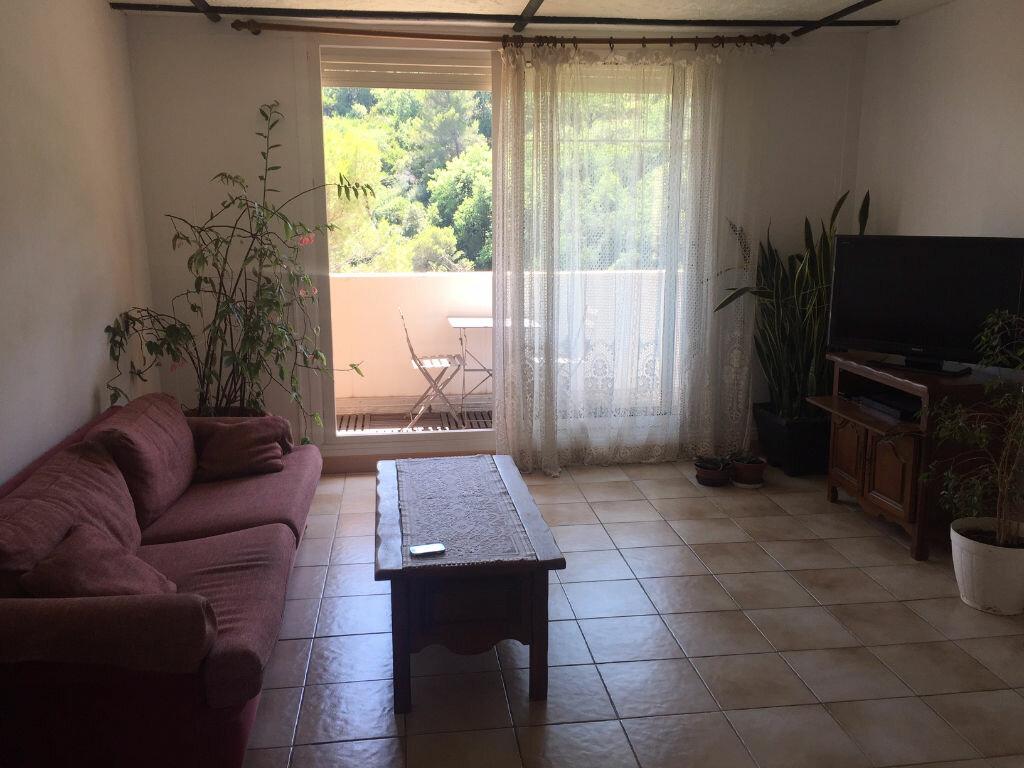 Achat Appartement 3 pièces à Carros - vignette-1