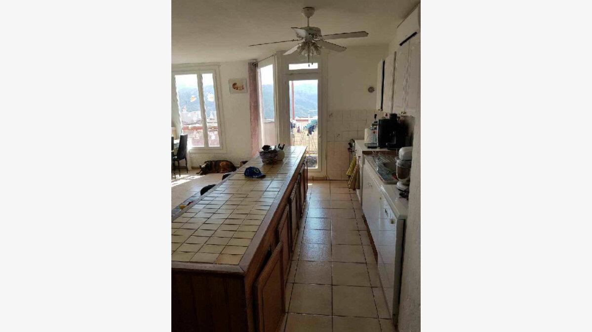 Location Appartement 3 pièces à Carros - vignette-1