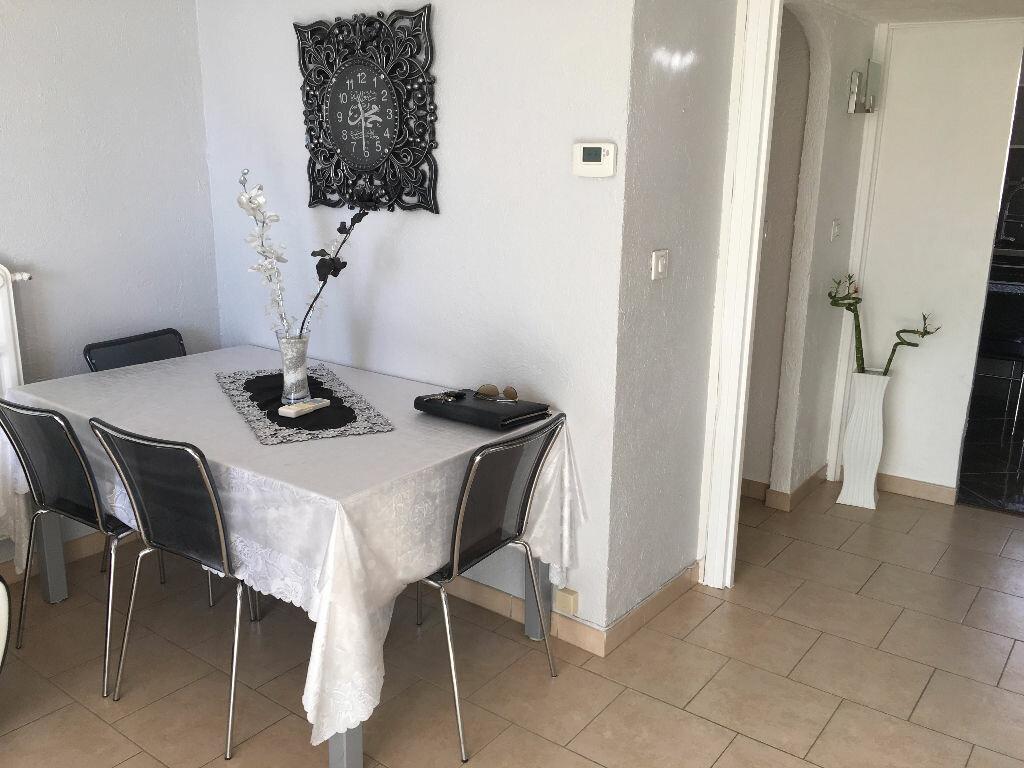 Achat Appartement 4 pièces à Carros - vignette-5