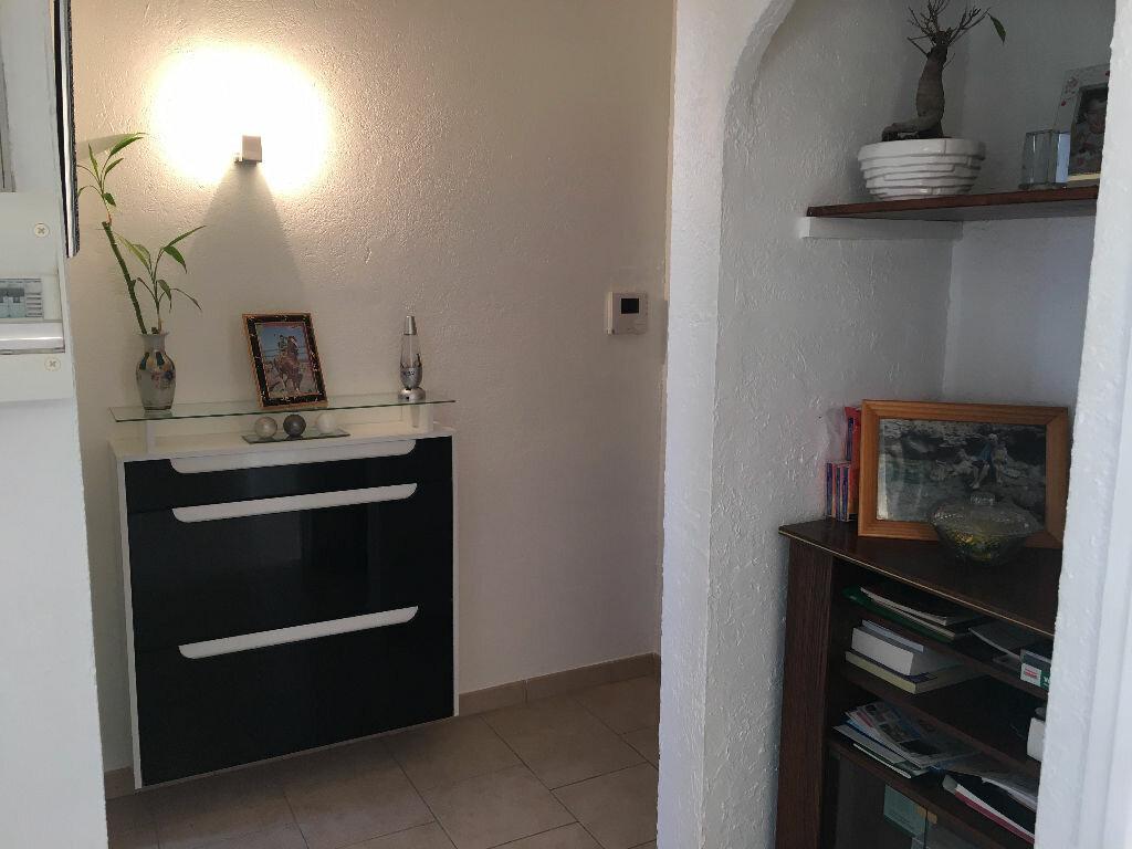 Achat Appartement 4 pièces à Carros - vignette-6
