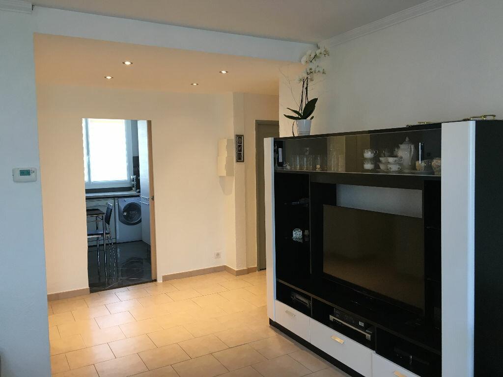 Achat Appartement 4 pièces à Carros - vignette-11