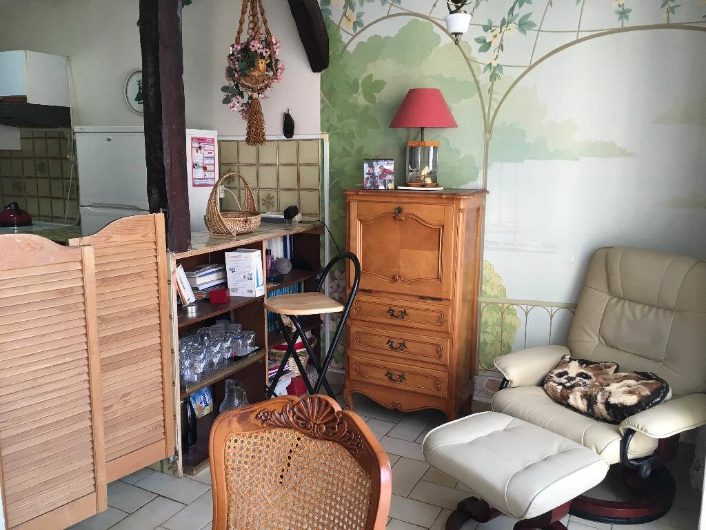 Achat Appartement 3 pièces à Carros - vignette-5