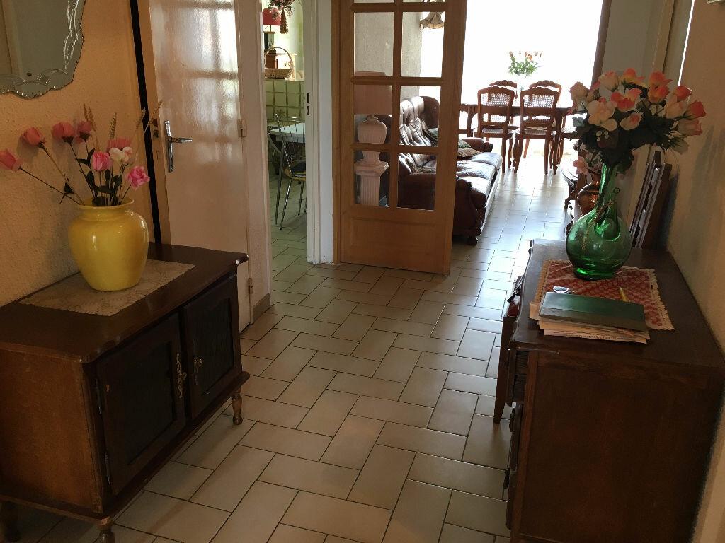 Achat Appartement 3 pièces à Carros - vignette-6