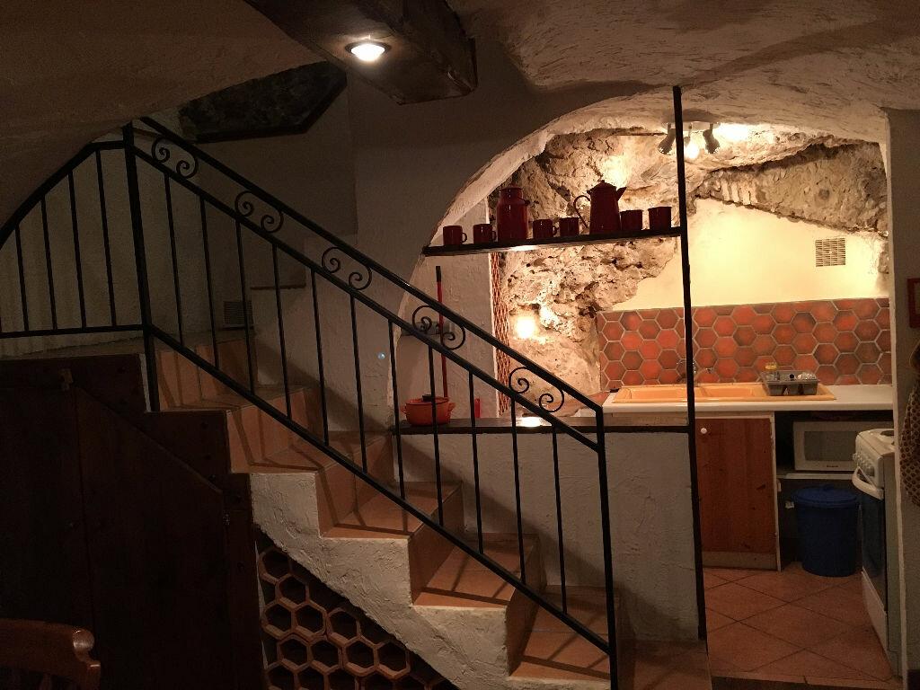 Achat Appartement 3 pièces à Carros - vignette-2