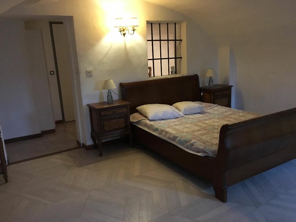 Achat Appartement 3 pièces à Carros - vignette-4