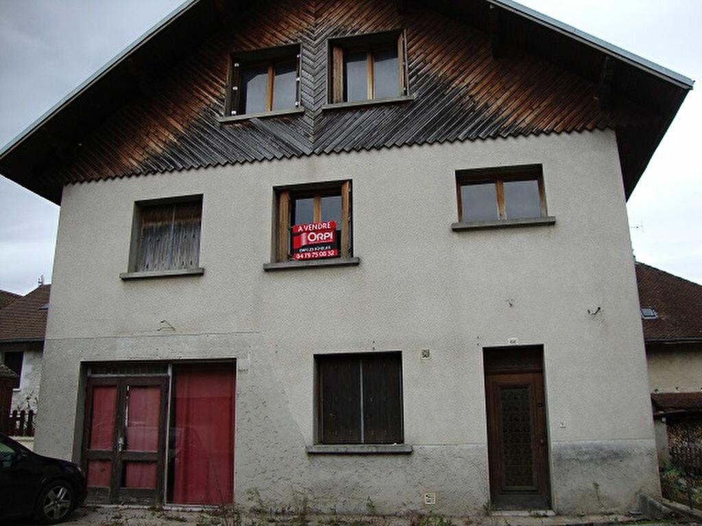Achat Maison 8 pièces à Miribel-les-Échelles - vignette-1