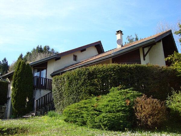 Achat Maison 6 pièces à Miribel-les-Échelles - vignette-1