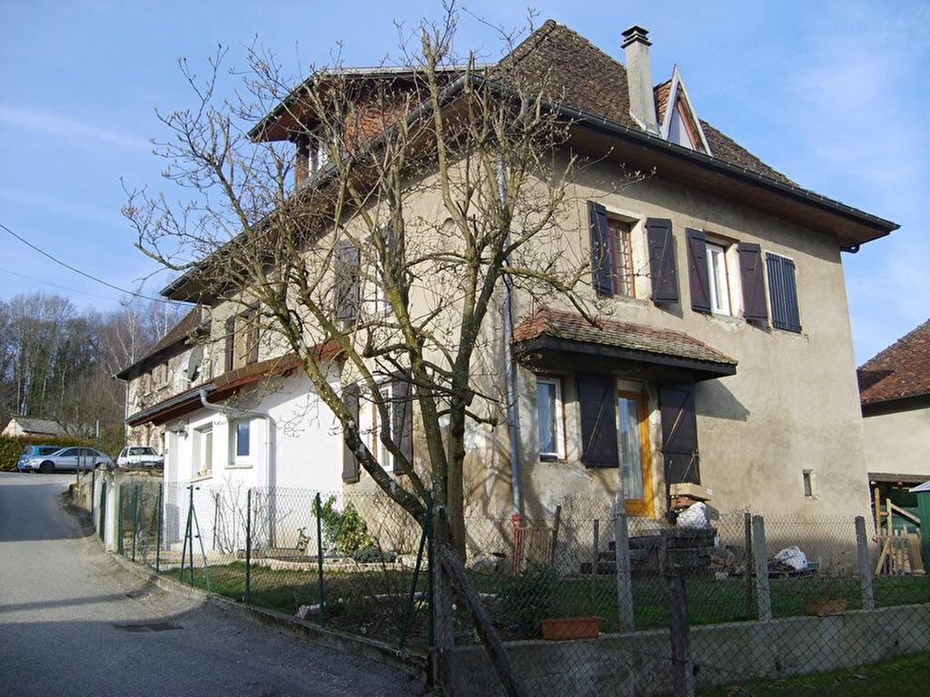 Achat Maison 8 pièces à Saint-Albin-de-Vaulserre - vignette-1