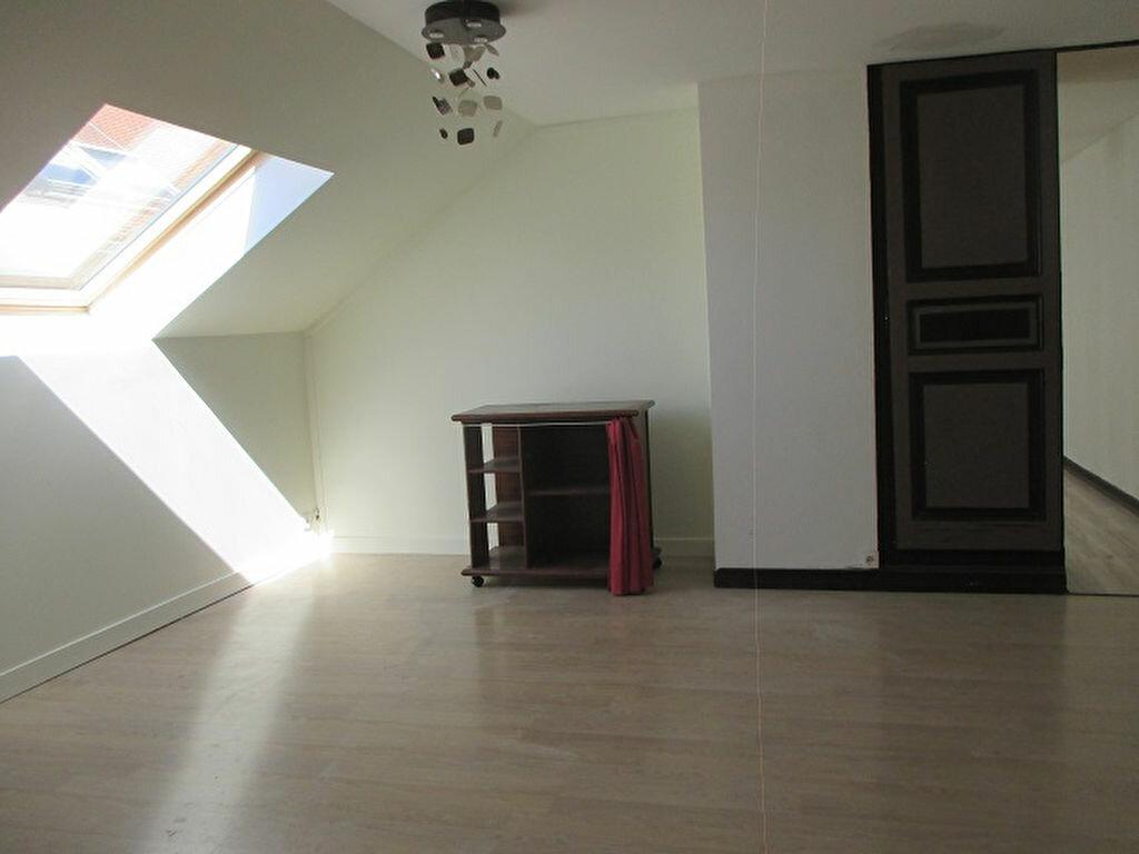 Achat Appartement 3 pièces à Saint-Laurent-du-Pont - vignette-1