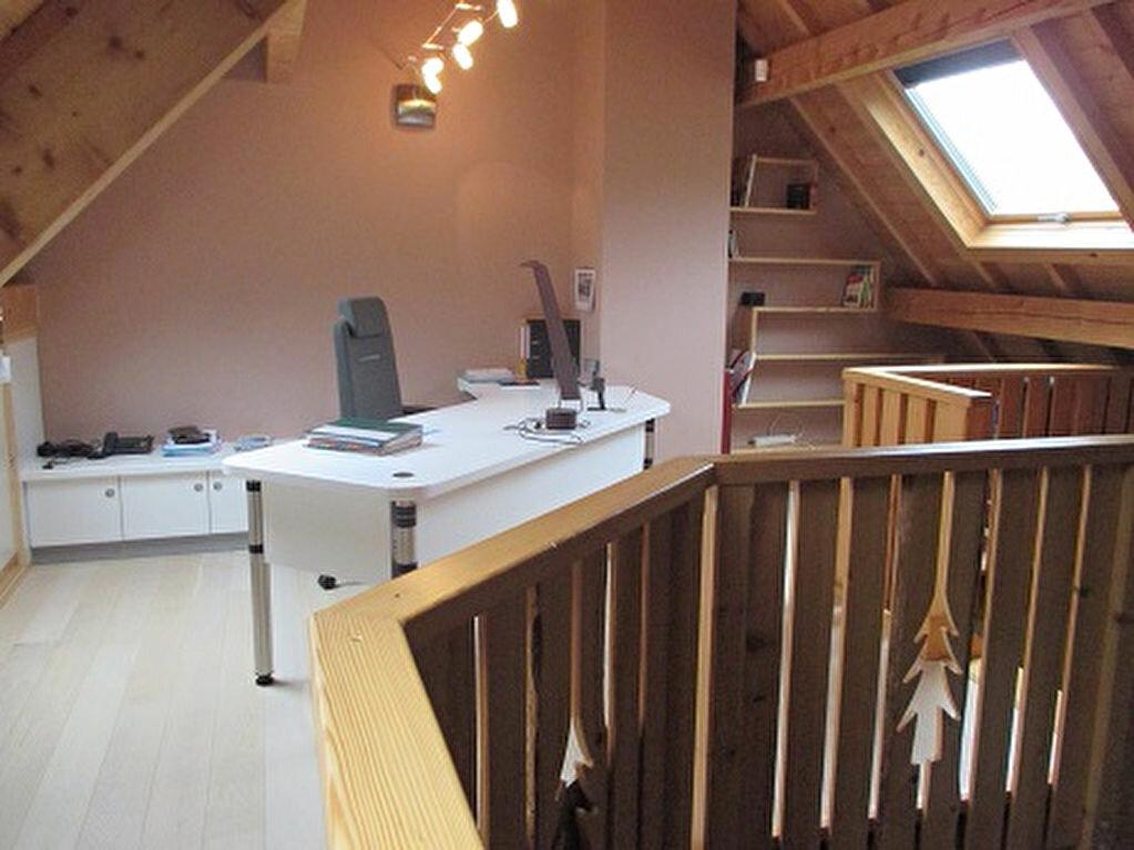 Achat Maison 5 pièces à Saint-Christophe-sur-Guiers - vignette-3