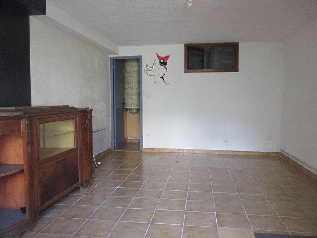 Achat Appartement 1 pièce à Saint-Laurent-du-Pont - vignette-1
