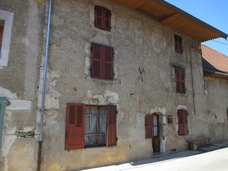 Achat Maison 5 pièces à Saint-Christophe-sur-Guiers - vignette-1