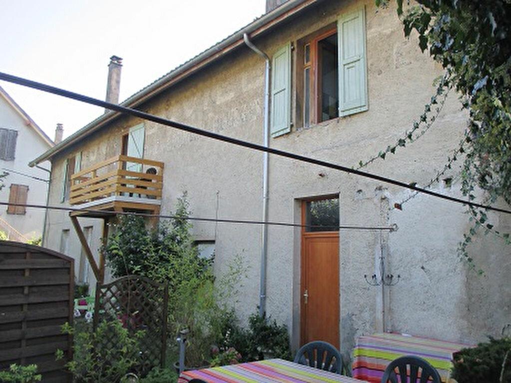 Achat Maison 5 pièces à Les Échelles - vignette-1