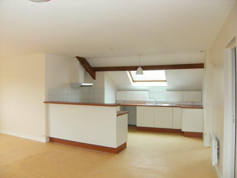 Location Appartement 4 pièces à Limours - vignette-1