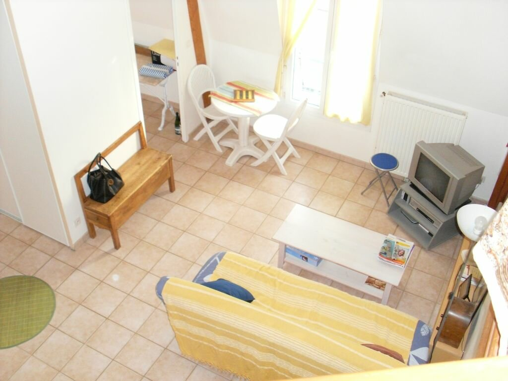 Achat Appartement 3 pièces à Auneau - vignette-1
