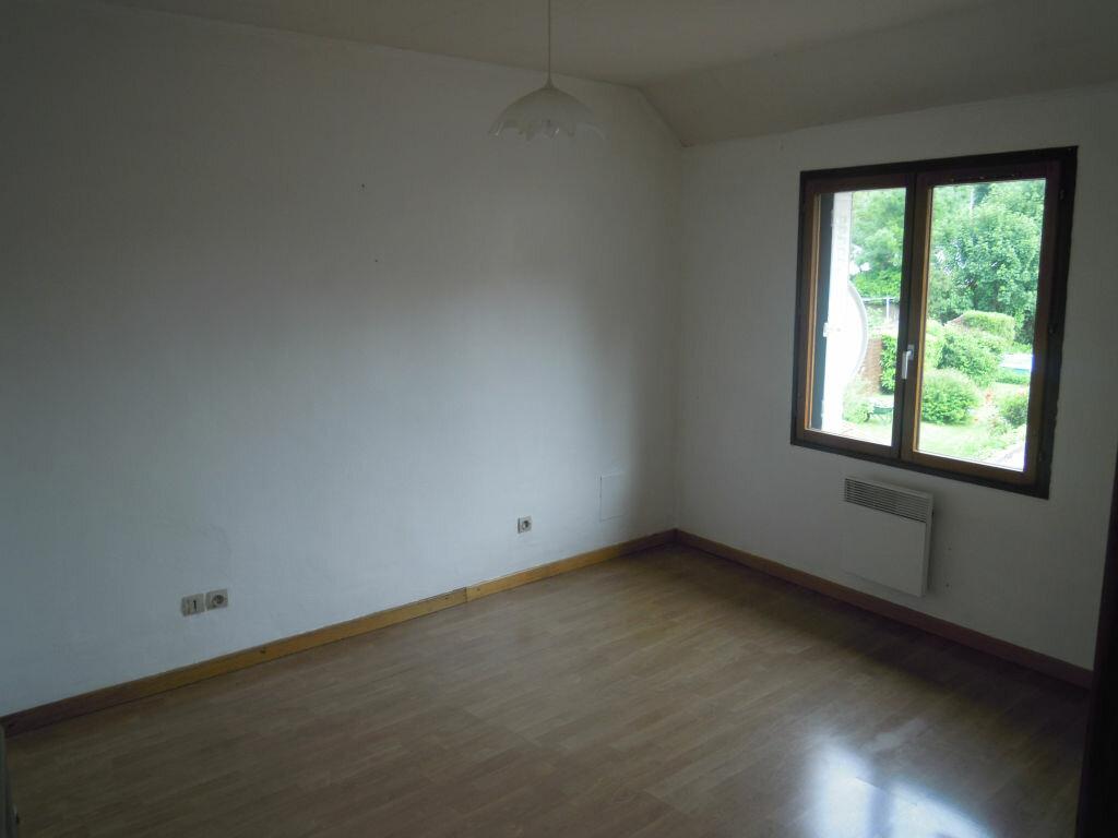 Location Appartement 3 pièces à Arpajon - vignette-1
