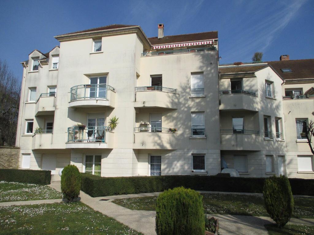 Achat Appartement 1 pièce à Rambouillet - vignette-1