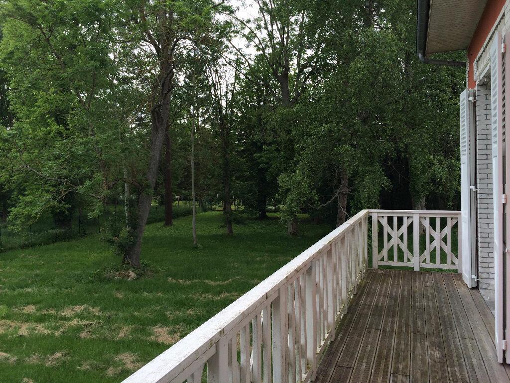 Location Maison 5 pièces à Itteville - vignette-1