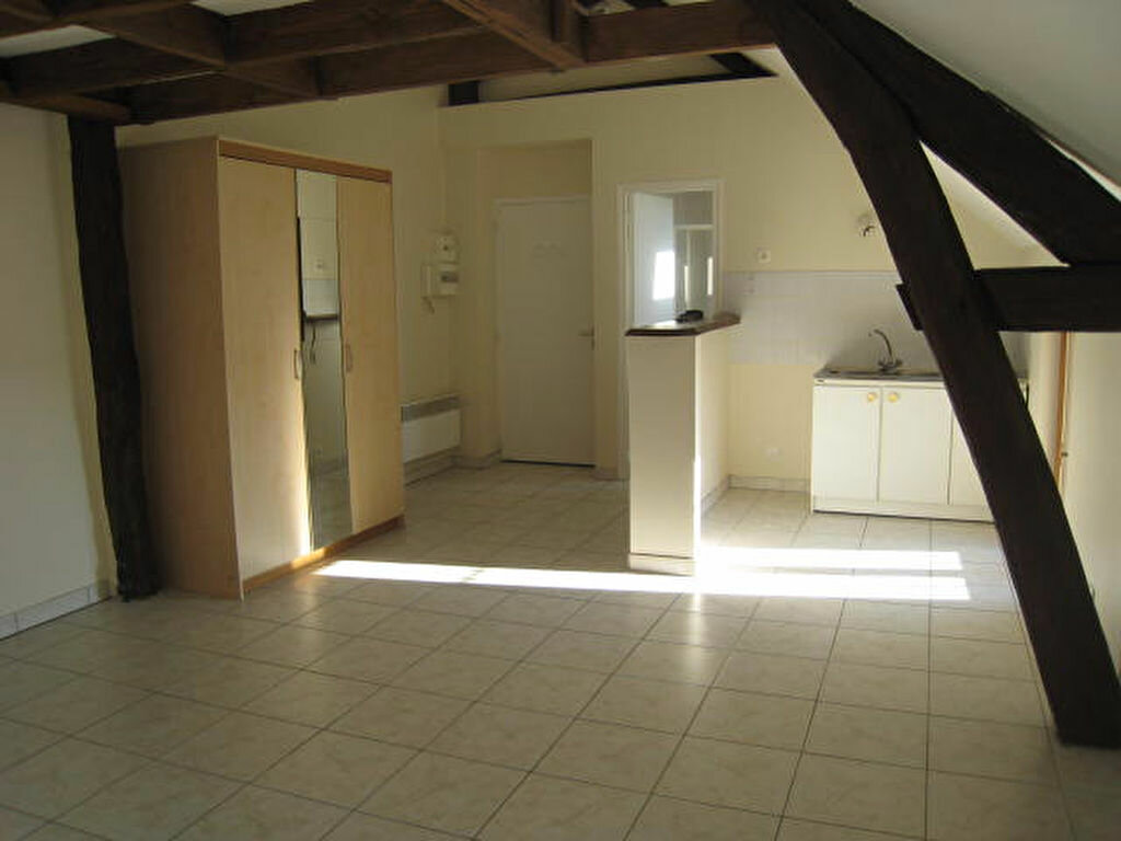 Achat Appartement 1 pièce à Limours - vignette-1