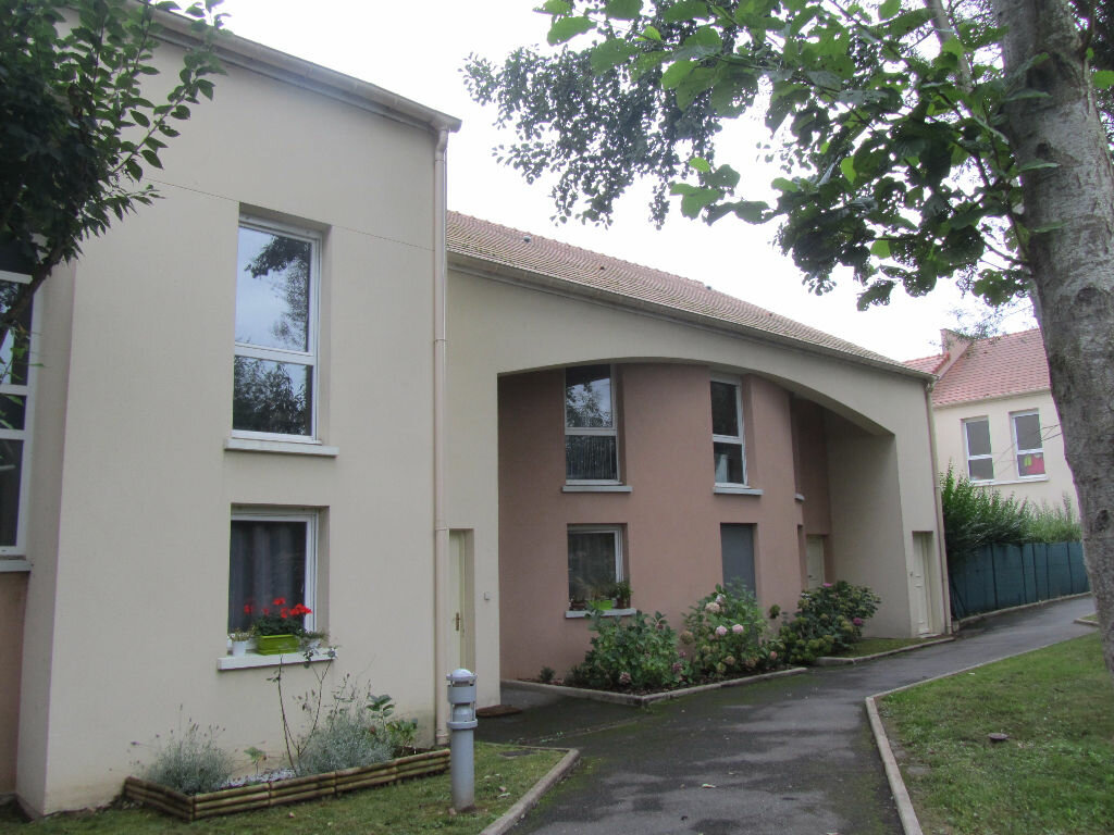 Achat Appartement 3 pièces à Fontenay-lès-Briis - vignette-1