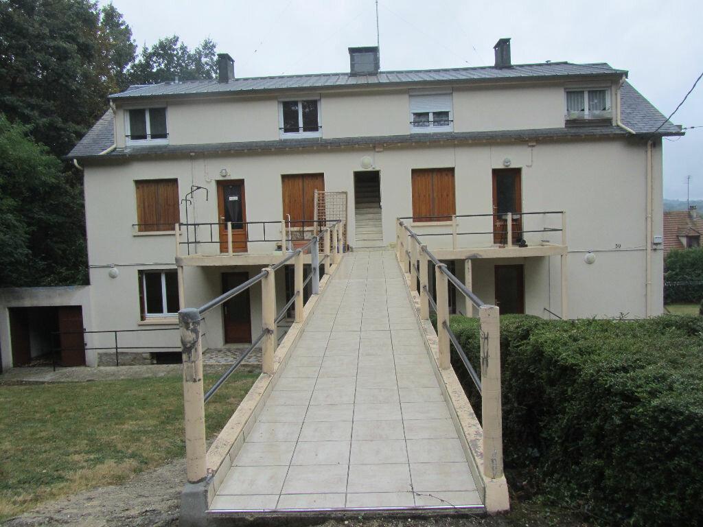 Achat Appartement 3 pièces à Saint-Maurice-Montcouronne - vignette-1