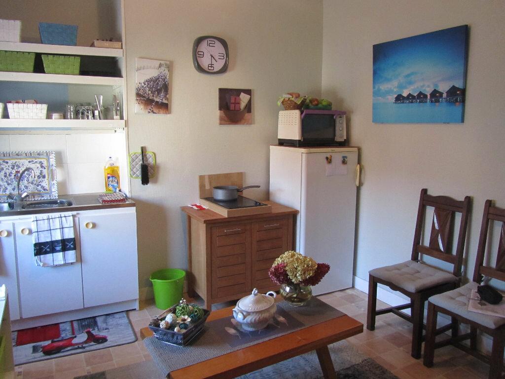 Achat Appartement 2 pièces à Angervilliers - vignette-1