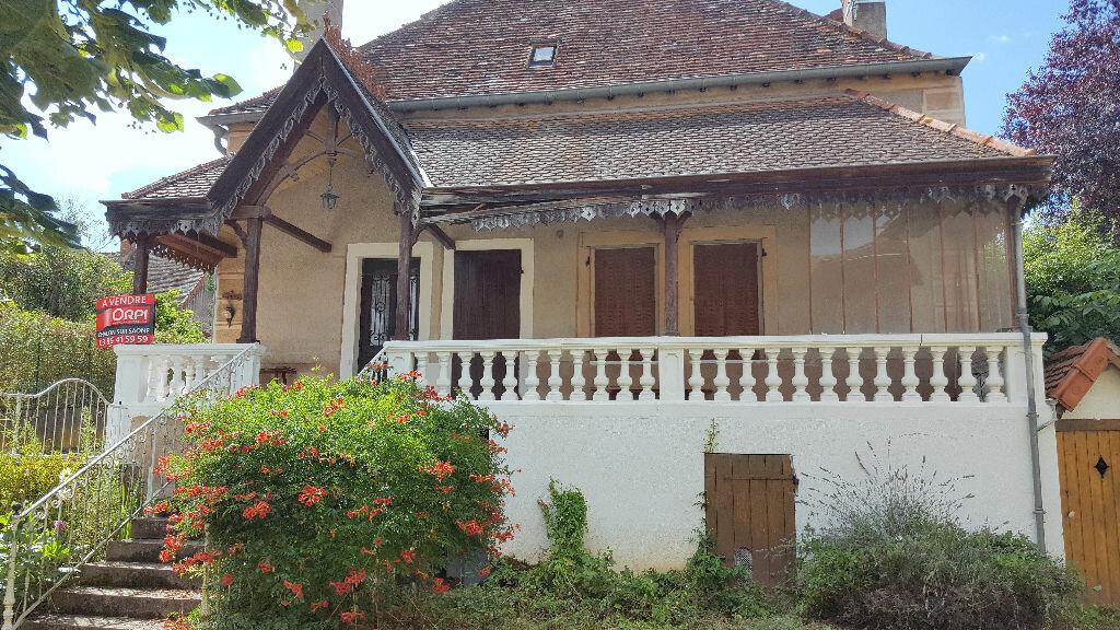 Achat Maison 4 pièces à Jully-lès-Buxy - vignette-1