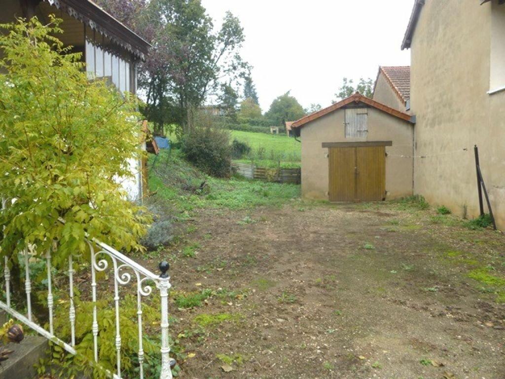 Achat Maison 4 pièces à Jully-lès-Buxy - vignette-2