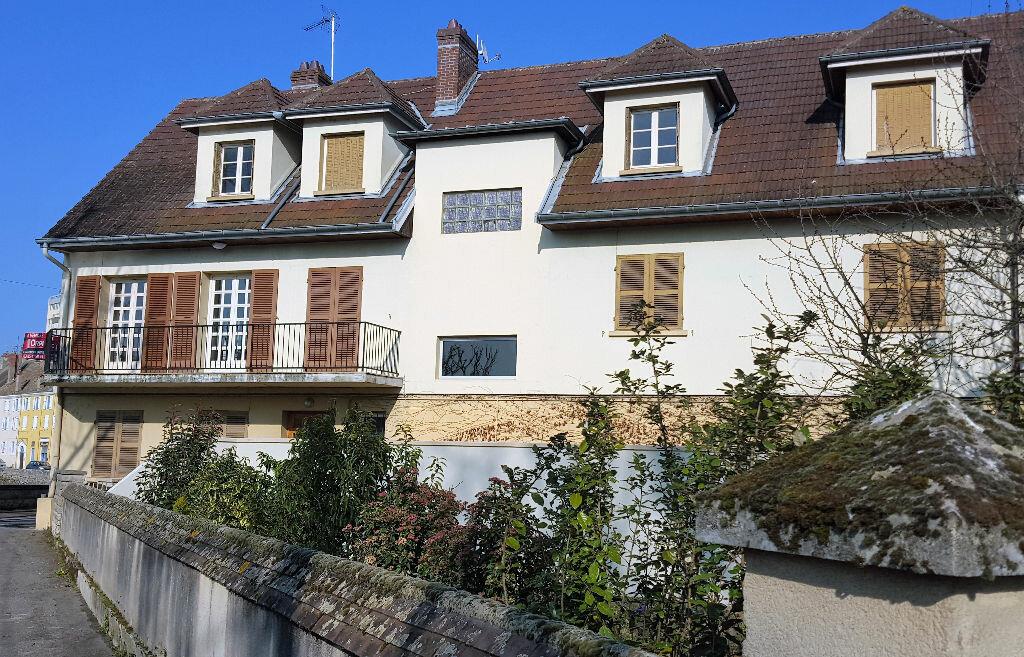 Achat Maison 10 pièces à Chalon-sur-Saône - vignette-1