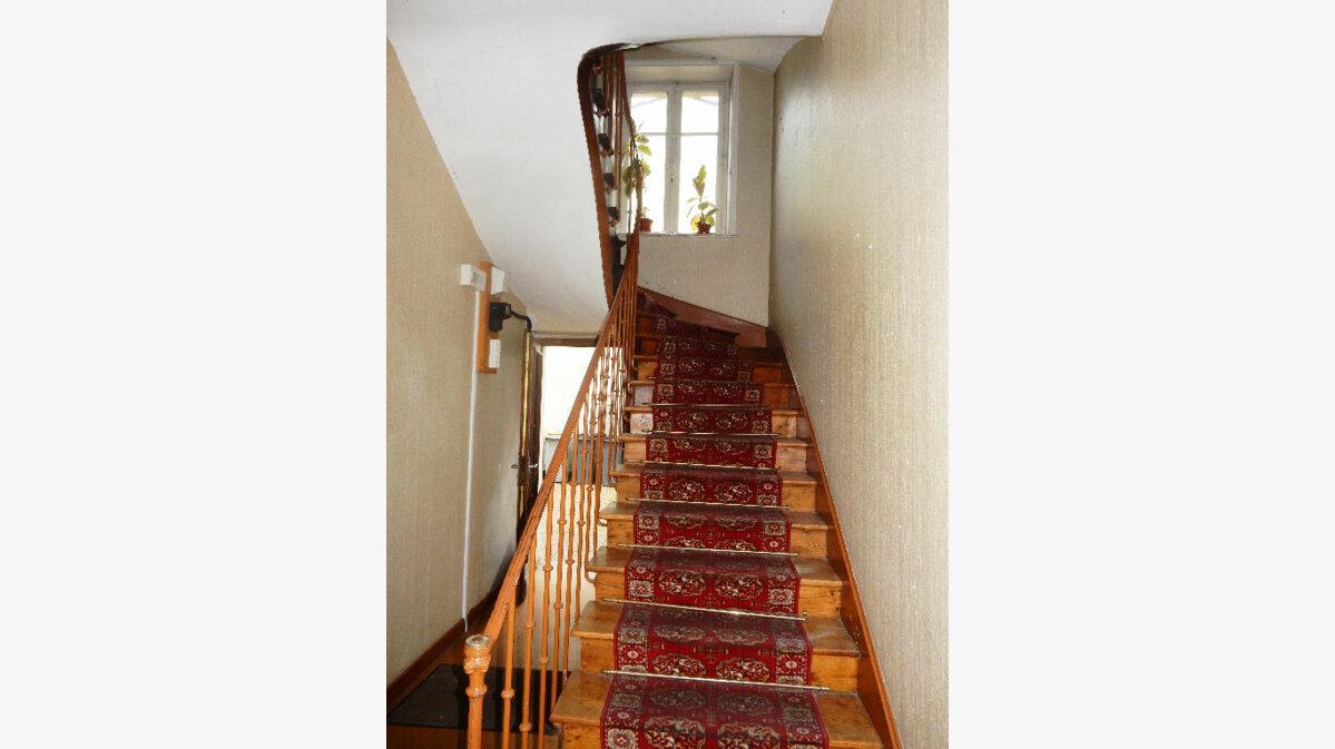 Achat Appartement 4 pièces à Montceau-les-Mines - vignette-8